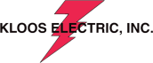kloos-electric-logo