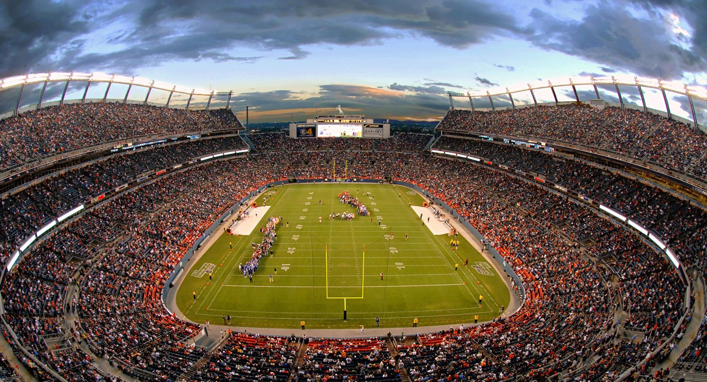 Case Study: Mountain Wireless, Mile High Stadium and Neutral Host DAS